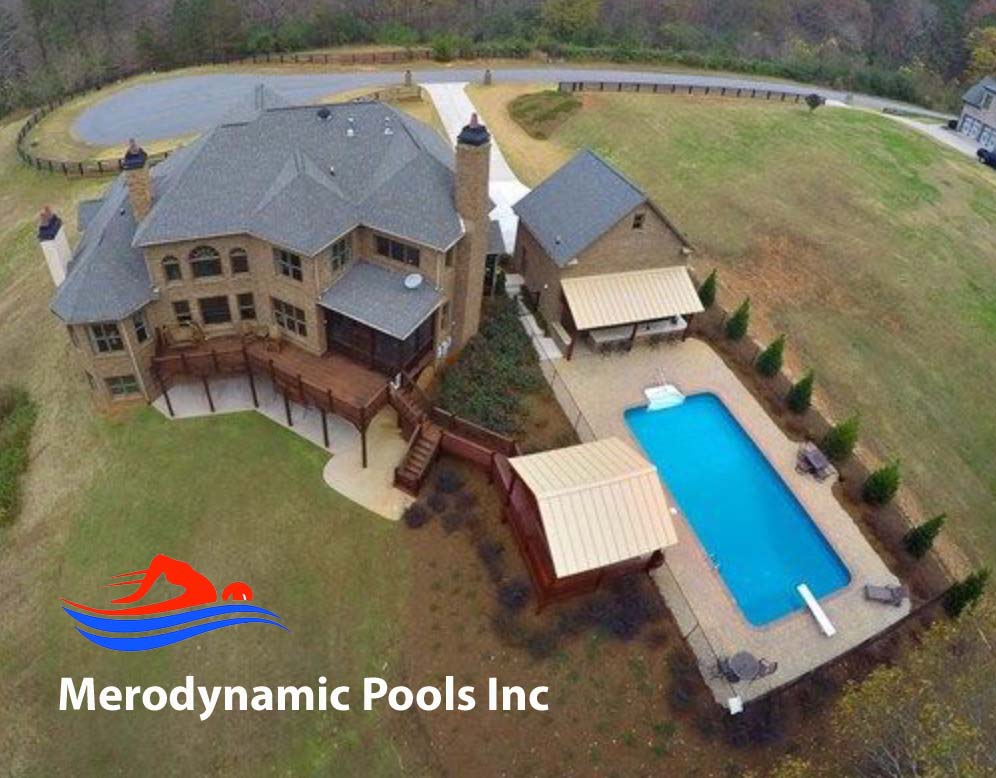 Inground pool installation atlanta ga vinyl pool builder co for Swimming pool installation cost