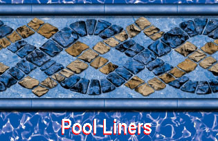swimming pool contractors liners
