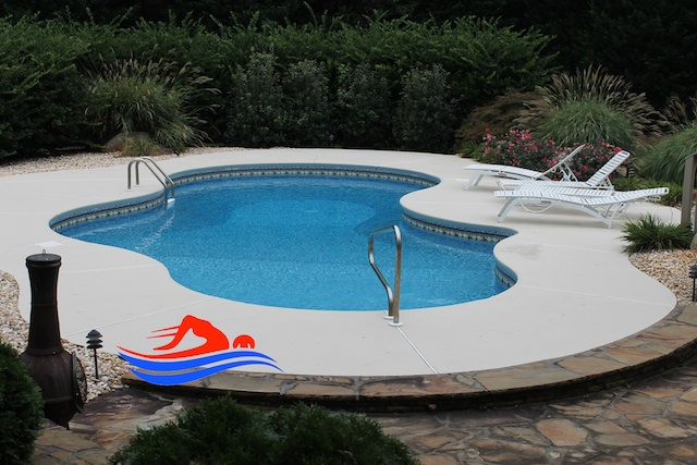 Swimming pool builders atlanta