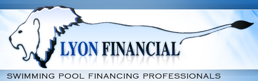 Lyon Financial Swimming Pool Loans